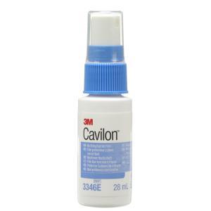 キャビロン 非アルコール性皮膜 スプレータイプ|magokoro-s