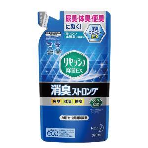 リセッシュ 除菌EX 消臭 ストロング 詰替|magokoro-s