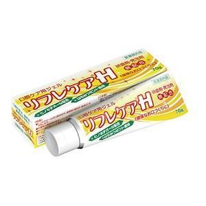 薬用ハミガキ リフレケアH はちみつミント風味 70g|magokoro-s