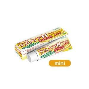 薬用ハミガキ リフレケアH mini はちみつミント風味 20g|magokoro-s