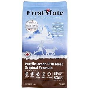 ファーストメイトドッグフード パシフィックオーシャンフィッシュ 2.3kg|magpet