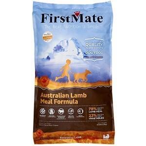 ファーストメイトドッグフード オーストラリアンラム 13kg|magpet