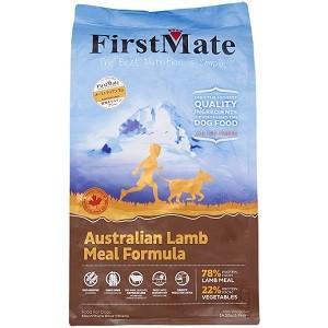 ファーストメイトドッグフード オーストラリアンラム 6.6kg|magpet