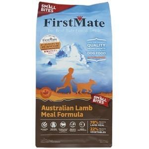 ファーストメイトドッグフード オーストラリアンラム  スモールバイツ(小粒)2.3kg|magpet