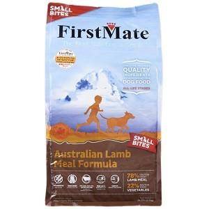 ファーストメイトドッグフード オーストラリアンラム  スモールバイツ(小粒)6.6kg|magpet