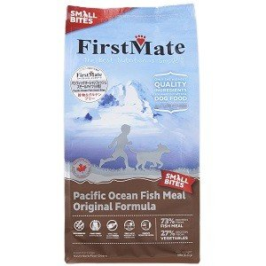 ファーストメイトドッグフード パシフィックオーシャンフィッシュ  スモールバイツ(小粒)2.3kg|magpet