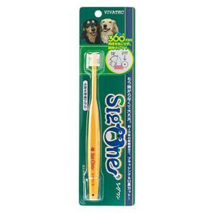 シグワン 小型犬用歯ブラシ|magpet