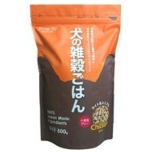(株)アニマル・ワン 犬の雑穀ごはん ライト&シニア犬用 1.6Kg magpet