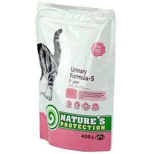 ネイチャーズプロテクション 尿管サポート1歳以上 400g  Nature's Protection|magpet