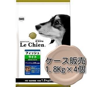 イースター プロステージ ル・シアン フィッシュ ライト 1.8Kg×4個【ケース販売】|magpet