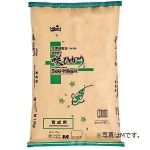 キョーリン 咲ひかり 育成用 浮上(L) 15Kg|magpet