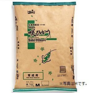 キョーリン 咲ひかり 育成用 沈下(L) 20Kg|magpet