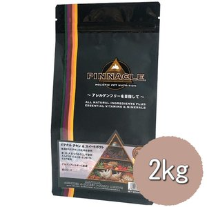 ピナクルチキン&オーツ2kg|magpet