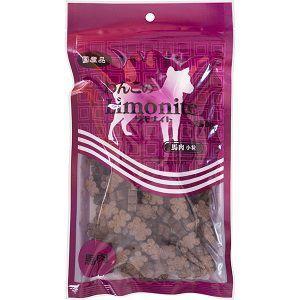 オリエント リモナイト馬肉 小粒 250g|magpet