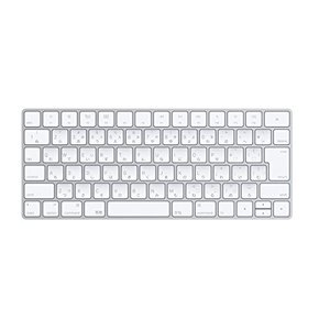 Apple Magic Keyboard - JIS MLA22J/A