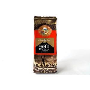 ハワイ カウコーヒー(KA'U)100% (ミディアムロースト) ロイヤルハワイアン/アランウォン 7oz(198g)|mahalohana