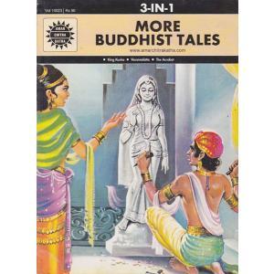 インドの漫画 続・仏教徒物語 英語版|mahanadi