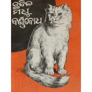 【アウトレット】 インド・オリッサ州の公用語「オリヤー語」の児童用独習本|mahanadi