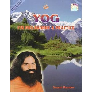 ヨガ(YOGA)の教則本 Yog Its Philosphy & Practice|mahanadi