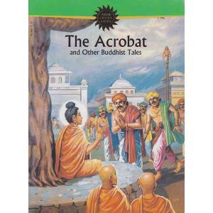 インドの漫画 The Acrobat 英語版|mahanadi