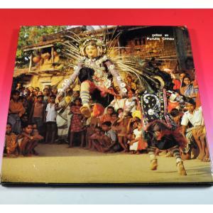 インド民族舞踊Purulia Chhauの写真集|mahanadi