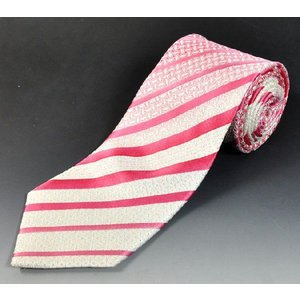 韓国製シルクのネクタイ FU-NECK124|mahanadi