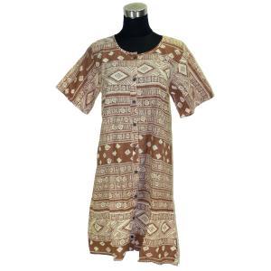 モダンスタイルのパンジャビドレス2点セット(L) インドの民族衣装 サルワールカミーズ アジアン エスニック|mahanadi|02