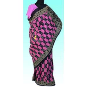 インドの民族衣装サリー アジアン エスニック コスプレ 綿 バングラデッシュ ネパール スリランカでも|mahanadi