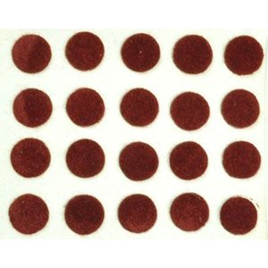 インドの赤丸ビンディー インド女性が額に貼るアレ アジアン雑貨 エスニック|mahanadi