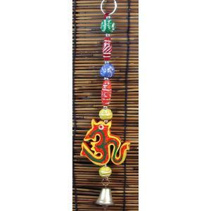 インドのオームの天井・壁飾り KO-BLL17|mahanadi