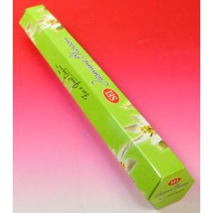 インドのSEI社製ジャスミン線香 Jasmine Blossom お香 アジアン雑貨|mahanadi