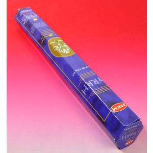 インドのHEM社製没薬線香 MYRRH ミル お香 アジアン雑貨|mahanadi