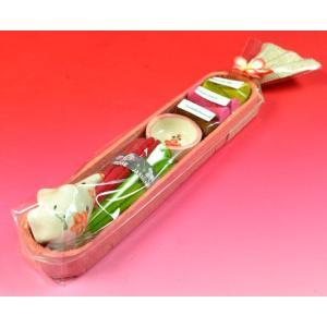タイの線香セット 蝶豆・ヒヤシンス・白檀 他|mahanadi