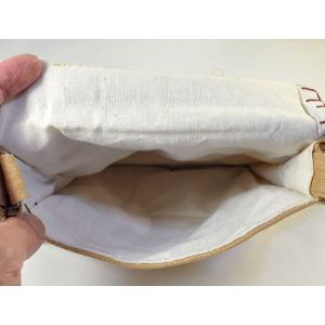 タイ製象さんポシェット 大判 ゴーズ 2色有 バックパッカー アジアン エスニック NU-BAG200220|mahanadi|07