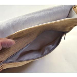 タイ製象さんポシェット 大判 ゴーズ 2色有 バックパッカー アジアン エスニック NU-BAG200220|mahanadi|08