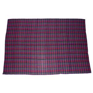 インドのマルチカバー ゴーズ(ガーゼ状)シングルサイズ・ベッドシーツ テーブルクロス等に シンプルデザイン エスニック アジアン|mahanadi