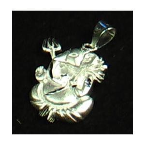 インドの神様ペンダント・ヘッド ガネーシャ SIAC-PEN14|mahanadi