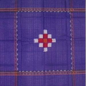 インドの多目的織物布 TEXT-LL|mahanadi