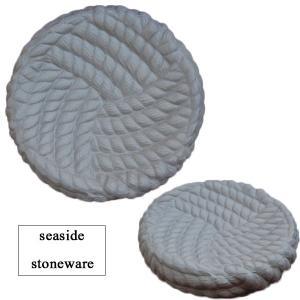 [DULTON]Seaside stoneware ソープディッシュ A555-345 Gray|mahatagiya