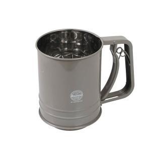 [ダルトン] Bower's Flour sifter R615-731 フラワーシフター 粉ふるい器|mahatagiya