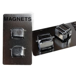おしゃれな文房具::Tool Magnets キッチンツール マグネット トースター S426-198::|mahatagiya