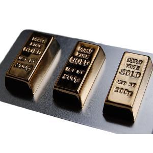 [ダルトン] Gold ingod magnet set of 3 S526-318 金の延べ棒 マグネット|mahatagiya