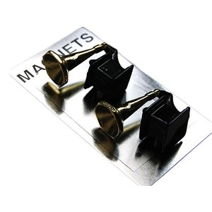 [ダルトン] Phonograph magnet set of 2 S526-319 蓄音機 マグネット|mahatagiya
