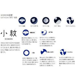 有田焼 KIHARA:小紋 KOMON 箸置 5個セット 化粧箱入り: mahatagiya