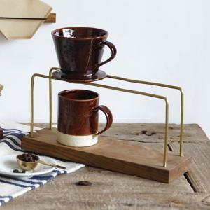 [志成販売] Coffee ドリップスタンド L 308927|mahatagiya