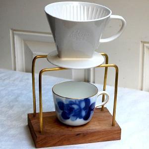 [志成販売] Coffee ドリップスタンド S 308928|mahatagiya