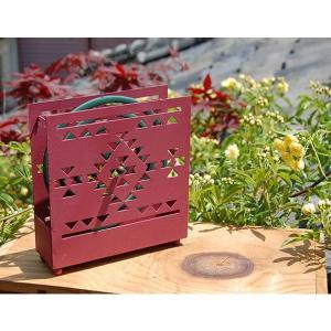 ::Mosquito goil holder 蚊遣り Native CELY4090::|mahatagiya