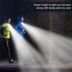 チェストライト ランニング ライト usb led ランニングライト ウエスト ライト 充電 led...