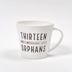 麻雀マグカップ 国士無双 mahjong