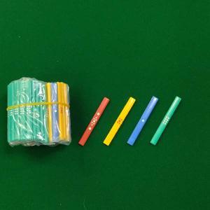 麻雀用品 カラー点棒セット  mahjongshop